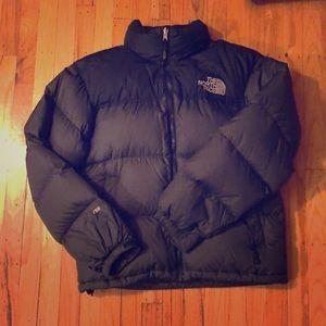 North face men's puffer jacket